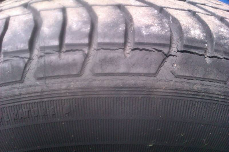 Used Car Batteries >> PLYMOUTH TYRES ::: TYRE AGE