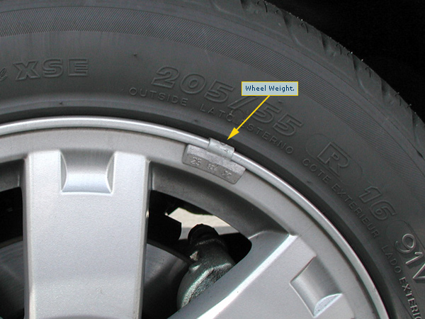 Wheel Balance, Part worn tyres in plymouth. Plymouth Tyres